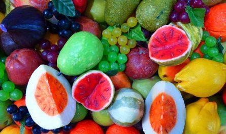 zagadki o owocach